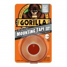 Banda adeziva Gorilla Heavy Duty Mounting, 2.5 cm x 1.5 m