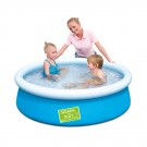 Piscina copii First fast set 152 cm 57241