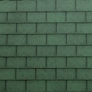 Sindrila bituminoasa Top Shingles standard verde