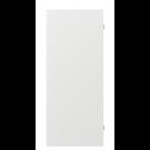 Usa interior celulara, Porta Doors Minimax, dreapta, alb, 203 x 74.4 x 4 cm
