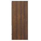 Usa interior celulara, Porta Doors Verte Decor, stanga, nuc, 203 x 84.4 x 4 cm