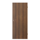 Usa interior celulara, Porta Doors Verte Decor, dreapta, nuc, 203 x 84.4 x 4 cm