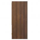 Usa interior celulara, Porta Doors Verte Decor, stanga, nuc, 203 x 74.4 x 4 cm