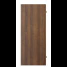 Usa interior celulara, Porta Doors Verte Decor, dreapta, nuc, 203 x 74.4 x 4 cm