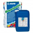 Hidroizolatie flexibila, bicomponenta, Mapei Mapelastic (A+B) 24+8 kg