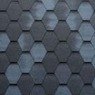 Sindrila bituminoasa Tegola mosaik albastru 2 tonuri