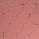 Sindrila bituminoasa Gutta bibertail rosu