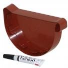 Dop term exterior dr  Kanion 130 rosu