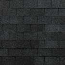 Sindrila bituminoasa Tegola standard negru 2 tonuri