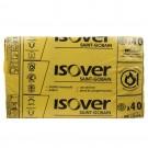 Vata minerala bazaltica Isover PLE 1000 x 600 x 100 mm