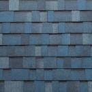 Sindrila bituminoasa Tegola master albastru 2 tonuri