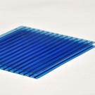Policarbonat 2000x1050x4 mm albastru