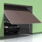 Usa garaj basculanta maro 2470x1990 mm