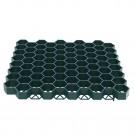 Pavaj grila ELJ Automotive, verde, 490 x 480 x 35 mm