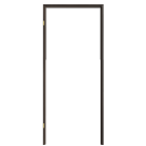 Toc Fix Verte Basic 100 mm, monaco 3, 70 stanga, 81 x 207.5 cm