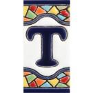 Litera T