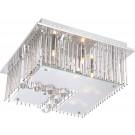 Fragilis plafoniera G9 LED+TELEC 68563-5