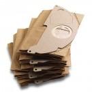Set 5 saci Karcher 69043220 pentru aspirator WD2200