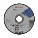 Disc debitare metale, Bosch Expert for Metal, 125 x 22.23 x 2.5 mm