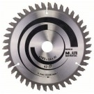Disc Multi Material 2608640503 42Z 160x20/16 mm