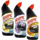 Harpic gel power 750 ml