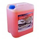 Detergent vase  10l