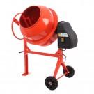 Betoniera 650 W capacitate cuva 180 litri