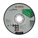 Disc debitare piatra, Bosch Expert for Stone, 125 x 22.23 x 2.5 mm