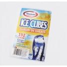 Pungi pentru cuburi de geata, 192 cuburi, 8 buc / set