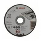 Disc pentru debitare inox Bosch Expert for Inox, 125 mm