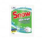 Puda Snow White Bright, 120 g