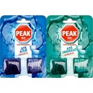 Peak blue anticalcar 2x50