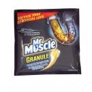 Granule pentru desfundat tevile Mr. Muscle 70g