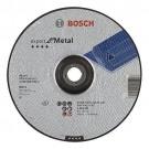 Disc debitare cu degajare, pentru metale, Bosch Expert for Metal, 230 x 22.23 x 2.5 mm