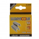 Capse tapiterie, 14 mm, Lumytools LT72101, set 1000 bucati