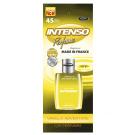 Odorizant Aroma car intenso parfume vanilie