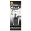 Odorizant Aroma car intenso parfume black jack
