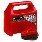Incarcator baterii 6-12V geminy 11