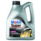 Ulei motor Mobil Super 10W-40 2000 X1 4l
