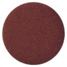 Disc abraziv cu autofixare, pentru  lemn / metale, Klingspor PS 22 K 6914, 180 mm, granulatie 80