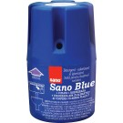 Odorizant wc baie Sano Blue, solid, 150 g
