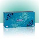 Servetele faciale best 21x21 pop up 100 bucati pe cutie