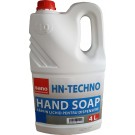 Sapun lichid Sano HN Techno, 4L
