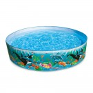 Piscina gonflabila Intex Color Reef 58461np 183 x 38 cm