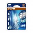 Bec auto H1 Osram Night Breaker 12V 55W