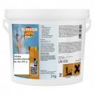 Clor Multifunctional tablete 200 grame 3 kg