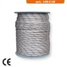 Franghie siguranta statica Marvel 116C-14, D 12 mm, 20 m / rola