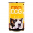 Hrana umeda pentru caini, Maradog, carne de pui, 1.25kg