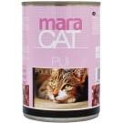 Hrana Maracat pt pisici carne pui 410g