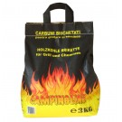 Brichete mangal in punga de 3 kg